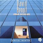 DAVID BENOIT Urban Daydreams album cover