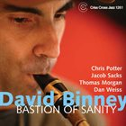 DAVID BINNEY Bastion of Sanity album cover
