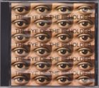 DAVID BOYKIN The Eye of The Beholder album cover
