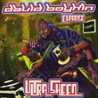 DAVID BOYKIN Ultra Sheen album cover