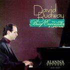 DAVID BUDWAY Brief Encounter album cover