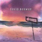 DAVID BUDWAY Bud Way album cover