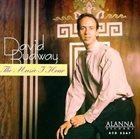 DAVID BUDWAY Music I Hear album cover