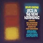 DAVID CHESKY David Chesky & Jazz In The New Harmonic : Primal Scream album cover