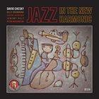 DAVID CHESKY Jazz In The New Harmonic album cover