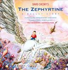 DAVID CHESKY The Zephyrtine Ballet album cover