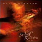 DAVID DARLING Eight String Religion album cover