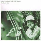 DAVID DARLING David Darling & The Wulu Bunun : Mudanin Kata album cover