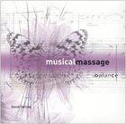 DAVID DARLING Musical Massage: Balance album cover