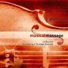 DAVID DARLING Musical Massage: In Tune album cover
