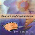DAVID DARLING Prayer For Compassion album cover