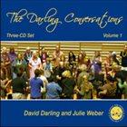 DAVID DARLING The Darling Conversations album cover
