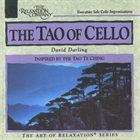 DAVID DARLING The Tao Of Cello album cover