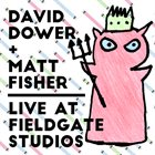 DAVID DOWER Live at Fieldgate Studios album cover