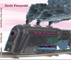 DAVID FIUCZYNSKI KiF Express album cover