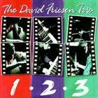 DAVID FRIESEN 1 2 3 album cover