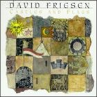 DAVID FRIESEN Castles and Flags album cover