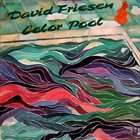 DAVID FRIESEN Color Pool album cover