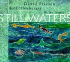 DAVID FRIESEN David Friesen, Ralf Illenberger, Ulrike Dinter ‎: Still Waters album cover