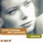 DAVID FRIESEN Grace album cover