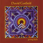 DAVID GARFIELD Giving Back album cover