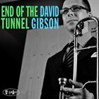 DAVID GIBSON End of the Tunnel album cover