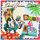 DAVID GRISMAN Dawganova album cover