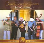 DAVID GRISMAN Dawg's Groove album cover