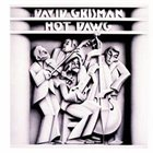 DAVID GRISMAN Hot Dawg album cover