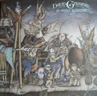 DAVID GRISMAN Mondo Mando album cover