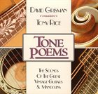 DAVID GRISMAN David Grisman & Tony Rice : Tone Poems 3 - The Sounds of the Great Slide & Resophonic Instruments album cover