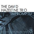 DAVID HAZELTINE Impromptu album cover