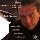 DAVID HAZELTINE Inspiration Suite album cover