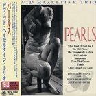 DAVID HAZELTINE Pearls album cover