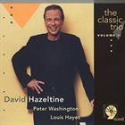 DAVID HAZELTINE The Classic Trio vol.2 album cover