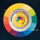 DAVID HELBOCK Aural Colors album cover