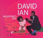 DAVID IAN Valentine's Day album cover