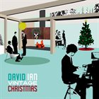 DAVID IAN Vintage Christmas album cover