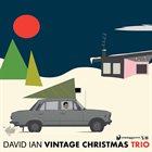 DAVID IAN Vintage Christmas Trio album cover