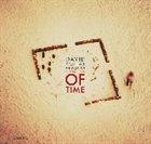 DÁVID KOLLÁR Equation Of Time album cover