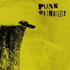 DÁVID KOLLÁR Punk je HneD original soundtrack album cover