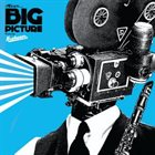 DAVID KRAKAUER The Big Picture Featuring David Krakauer album cover