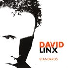 DAVID LINX Standards album cover