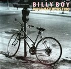 DAVID MATTHEWS Billy Boy album cover