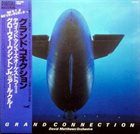 DAVID MATTHEWS Grand Connection album cover