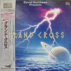 DAVID MATTHEWS Grand Cross album cover