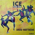 DAVID MATTHEWS Ice Fuse One album cover