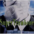 DAVID MATTHEWS Super Trombone – Take Five album cover