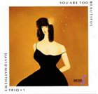 DAVID MATTHEWS You Are Beautiful Too album cover
