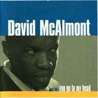 DAVID MCALMONT Set One - You Go To My Head album cover